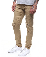 Buyers Picks - BLOWN OUT TWILL PANT-2303868