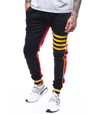 Buyers Picks - Bar Stripe Sweatpant-2304057
