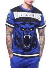 Buyers Picks - Grizzlies ss Tee-2303889