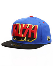 Hats - Kush Snapback Hat-2302296