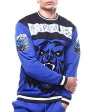 Men - Grizzlies Sweatshirt-2303879