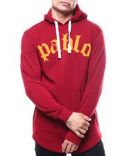 Hoodies - PABLO HOODY-2303936