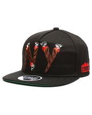 Hats - NY Smoke Snapback Hat-2302297