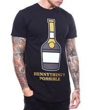 Stylist Picks - HENNYTHING IS POSSIBLE TEE-2303520