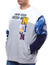 Parish - Mens Sweatshirt (B&T)-2302088