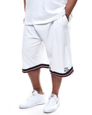 Men - Sweat Short (B&T)-2302000