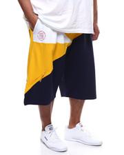 Men - Sweat Short (B&T)-2302008