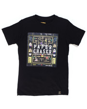 deKryptic - Paper Chaser Peace Augmented Reality Tee (8-20)-2304108
