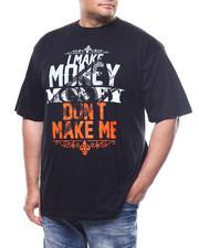 Buyers Picks - I Make Money Tee (B&T)-2302681