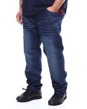 Jeans & Pants - Mens 5 Pockets Denim (B&T)-2302026
