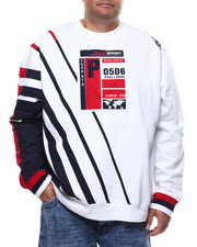 Men - Mens Cut & Sew Sweatshirt (B&T)-2302085
