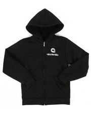 Akademiks - Sherpa Lined Hoodie (8-18)-2303329
