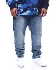 Jeans & Pants - Mens 5 Pockets Denim (B&T)-2304347