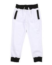 Akademiks - Akademik Jogger Pants (4-7)-2303306