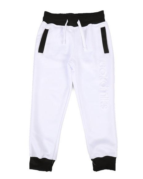 Akademiks - Akademik Jogger Pants (4-7)