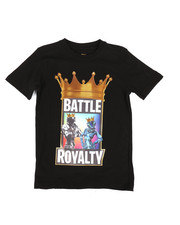deKryptic - Battle Royalty Augmented Reality Tee (8-20)-2303012