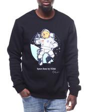 Hudson NYC - SPACE BEAR CREWNECK SWEATSHIRT-2304321