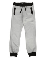 Track Pants - Akademik Jogger Pants (8-20)-2303316