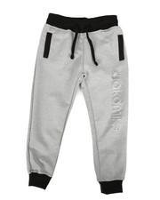 Sizes 2T-4T - Toddler - Akademik Jogger Pants (2T-4T)-2303293
