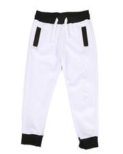 Sizes 2T-4T - Toddler - Akademik Jogger Pants (2T-4T)-2303302