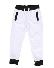 Akademiks - Akademik Jogger Pants (2T-4T)-2303302