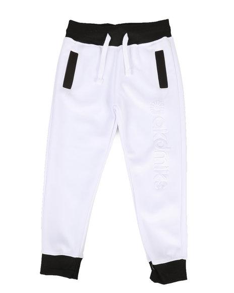 Akademiks - Akademik Jogger Pants (2T-4T)