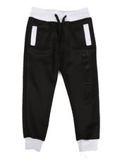 Sizes 2T-4T - Toddler - Akademik Jogger Pants (2T-4T)-2303284