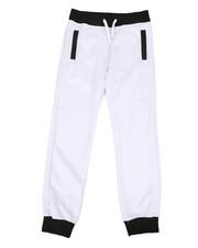 Track Pants - Akademik Jogger Pants (8-20)-2303311
