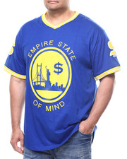 Buyers Picks - S/S NY State of Mind Tee (B&T)-2302184