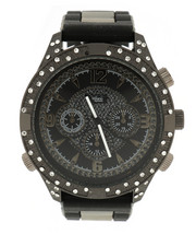 Accessories - Hip Hop Single Watch-2304304