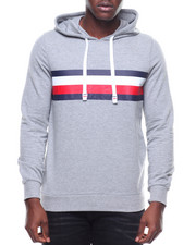 Hoodies - Campus French Terry Fashion-2304819