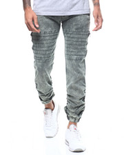Buyers Picks - Seamed Stitched Jogger Pant-2304739