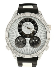 Accessories - Hip Hop Single Watch-2304827