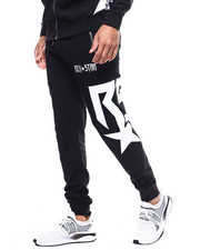 Rich Star - SIDE STAR PANTS-2304554