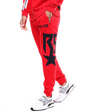 Rich Star - SIDE STAR PANTS-2304540