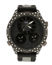 Accessories - Hip Hop Single Watch-2304826