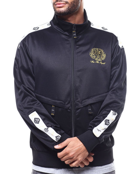Parish - REGAL TRACK JACKET