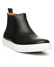 Shoes - High Top Slip-On Shoes-2304967