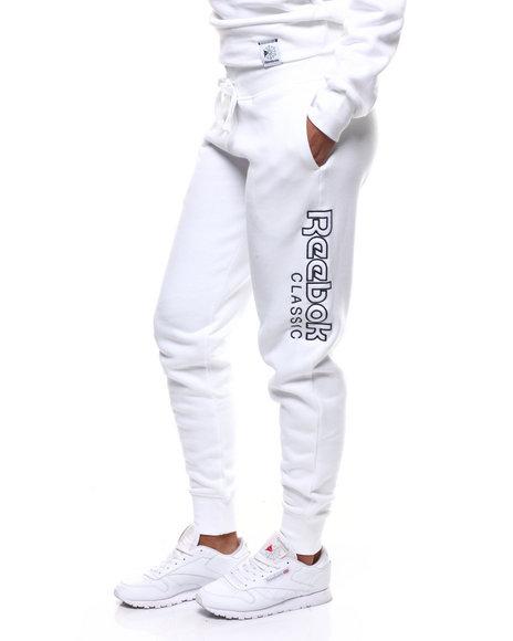 Reebok - Classics Graphic Pant