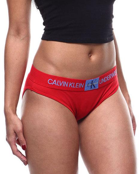 Calvin Klein - Monogram Bikini