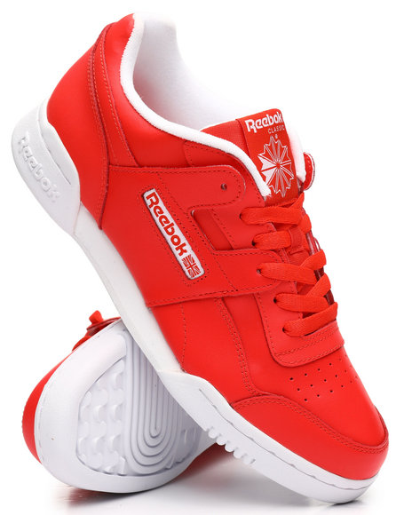 Reebok - Workout Plus MU Sneakers