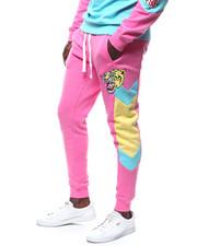 Sweatpants - Mascot Colorblock Jogger-2305041