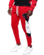 Sweatpants - Mascot Colorblock Jogger-2305055