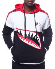 Hoodies - Shark Face Hoody-2305563