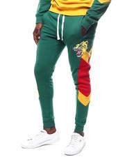 Sweatpants - Mascot Colorblock Jogger-2305069