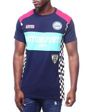 Men - Racing Patch Tee-2305411