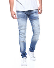 Jordan Craig - JOHN ARTICULATED KNEE JEAN-2305386