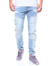 Jordan Craig - JOHN ARTICULATED KNEE JEAN-2305329