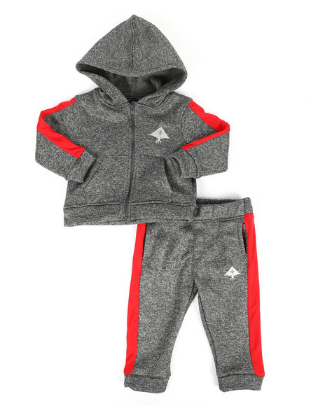 LRG - Nothing But Gold 2 Piece Set (Infant)