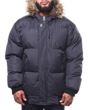 Men - Summit Puffer (B&T)-2304789